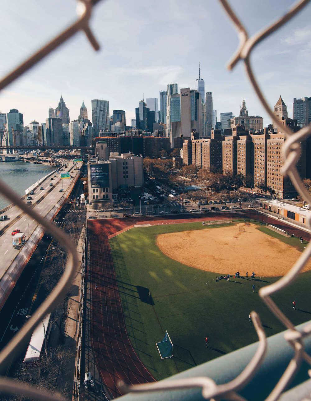 manhattan bridge photography new york
