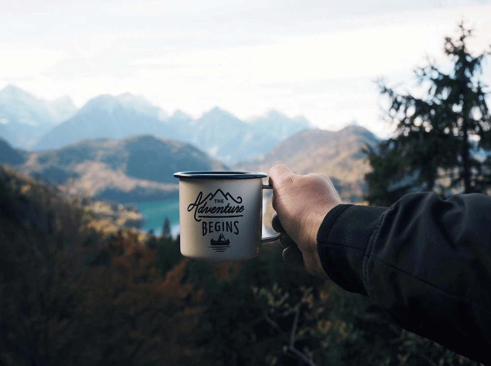 mugs for creative photography