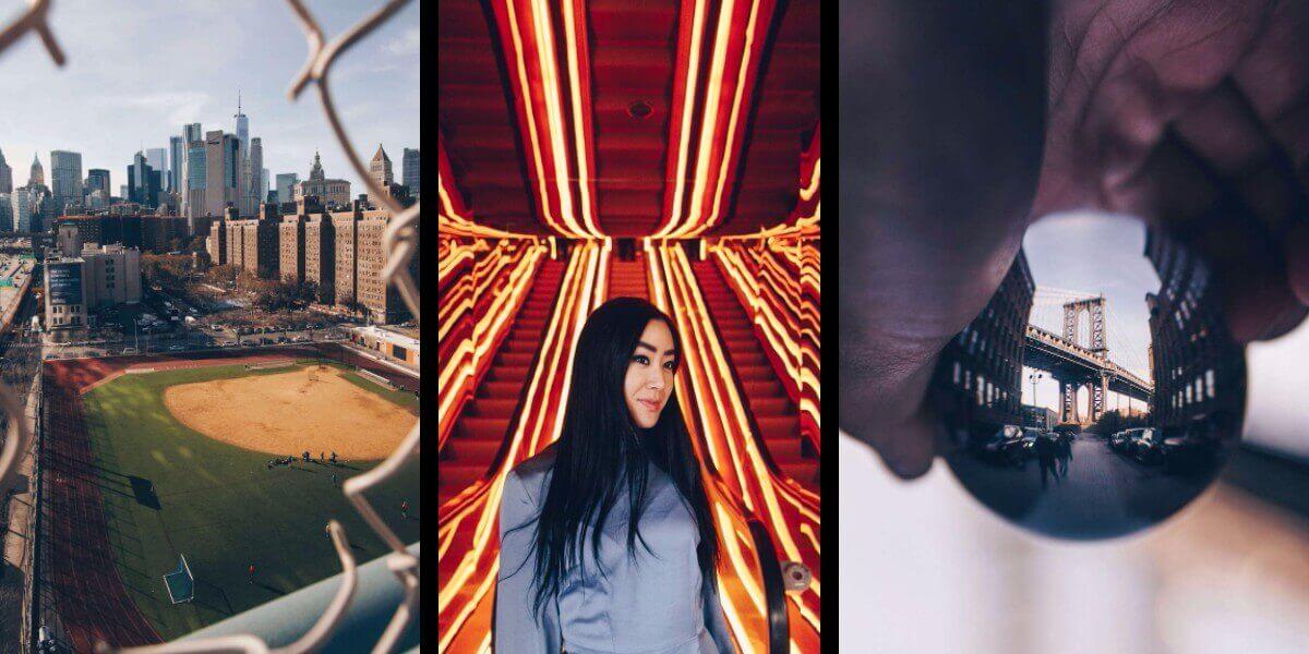 best new york photography spots