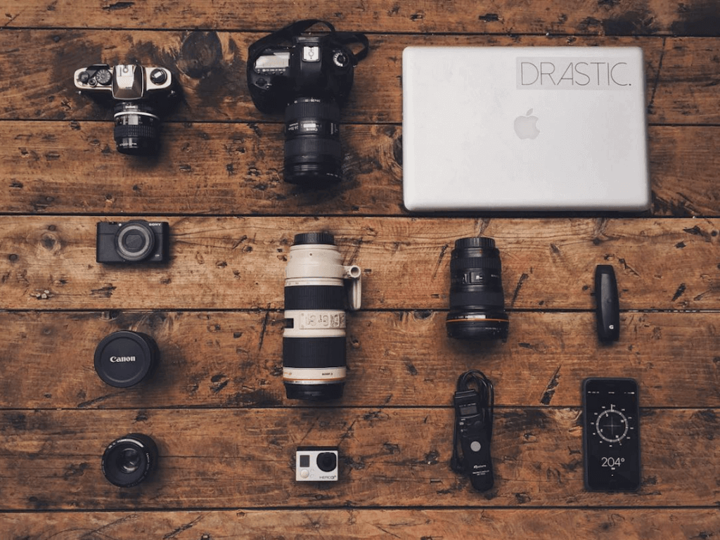 adam stanzak camera bag essentials