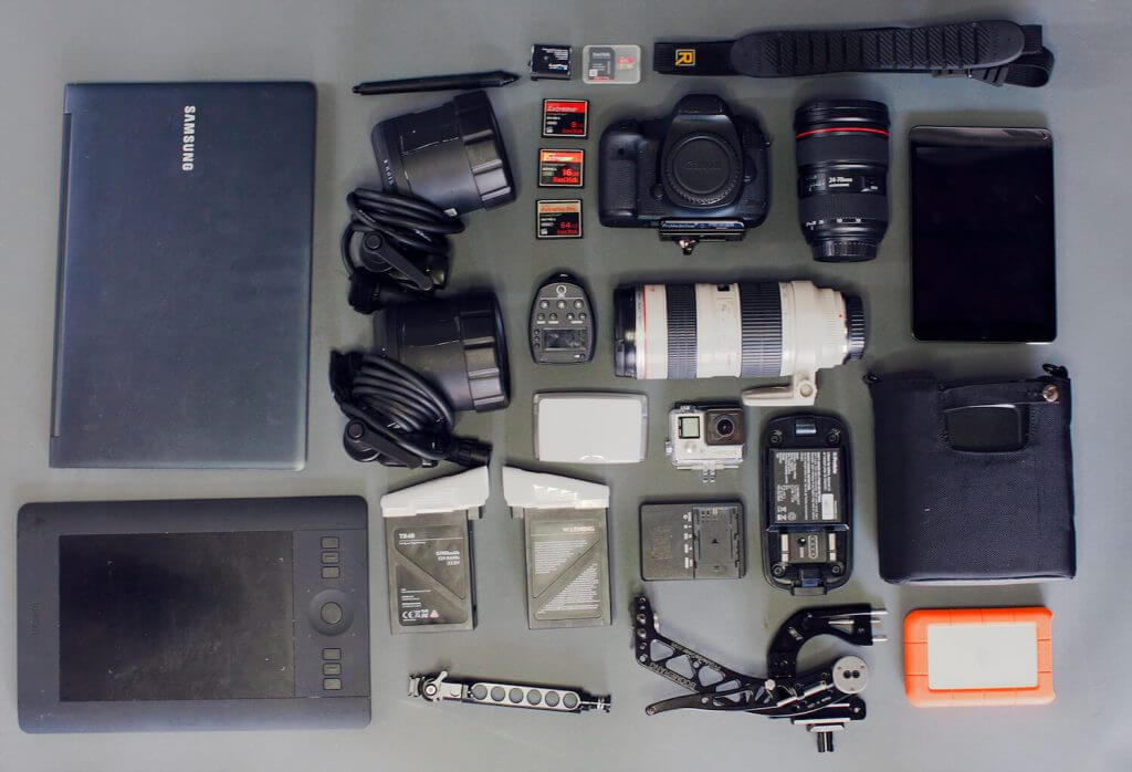 portrait photographer camera gear zach sutton