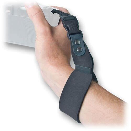 OP TECH camera wrist strap