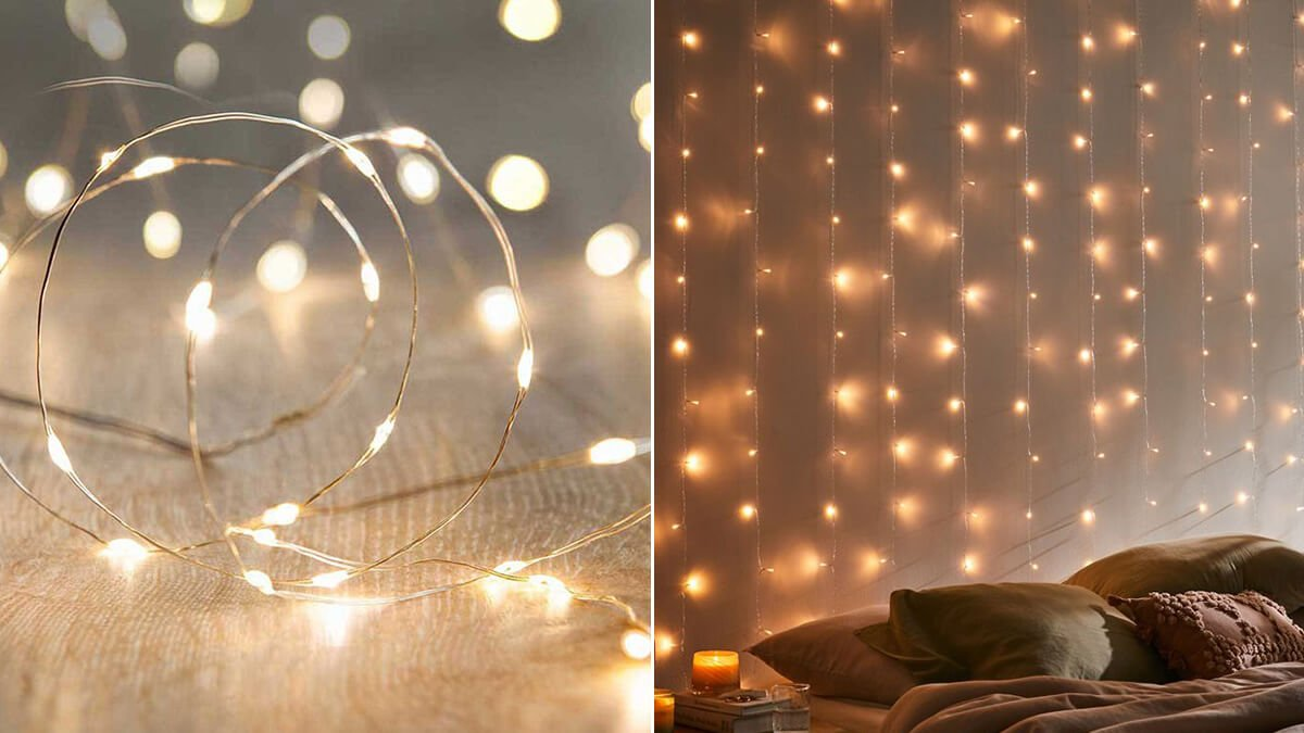 Best Fairy Lights for Photography
