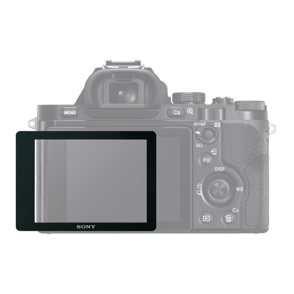 Sony A7iii Screen protector