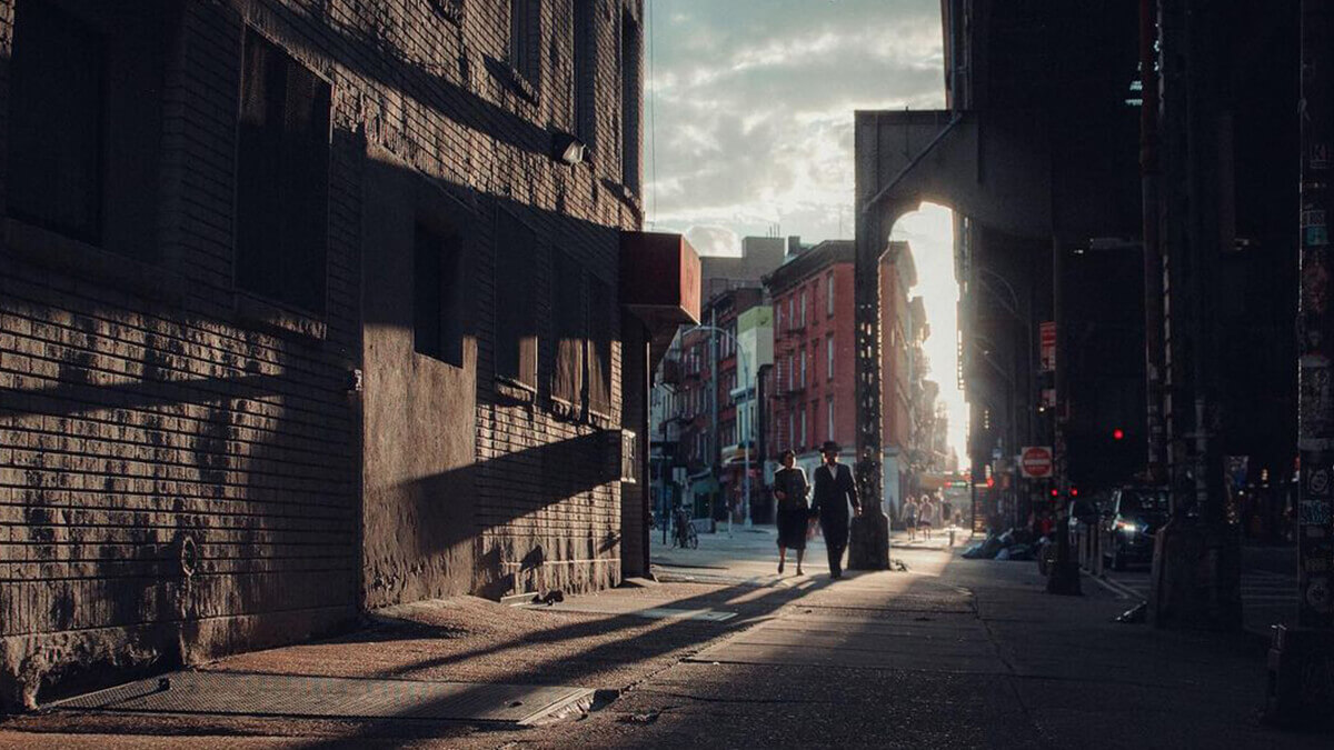 NYC Street Photography Spots