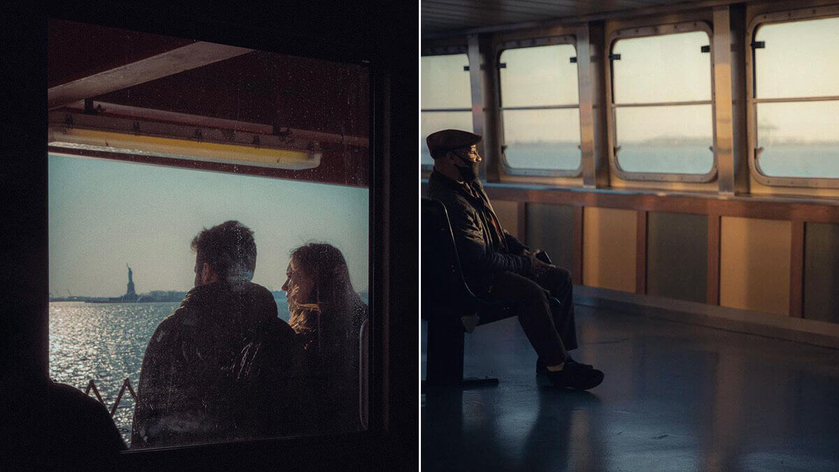 Staten Island Ferry NYC Photography Spots