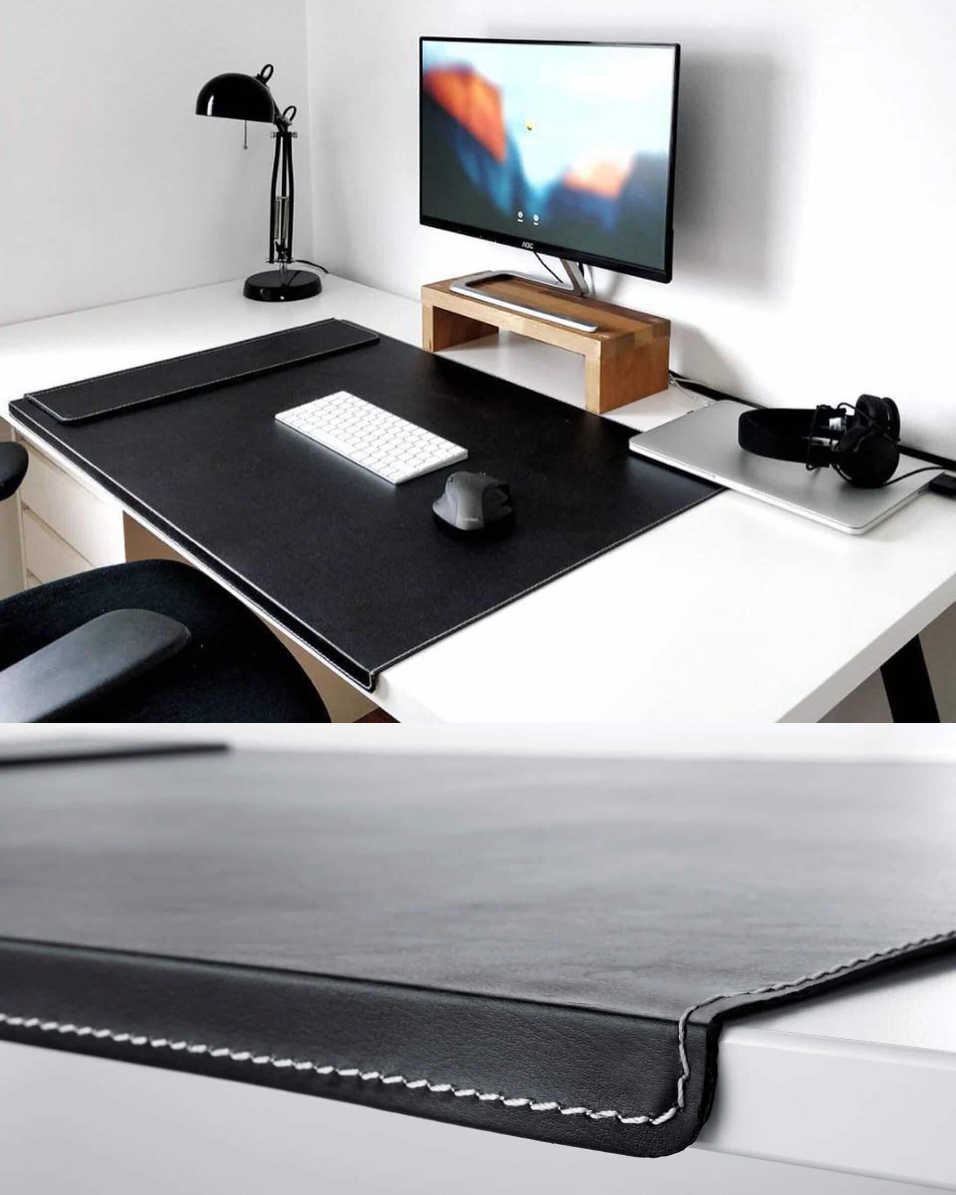 Desk Edge Pad - IKEA Rissla