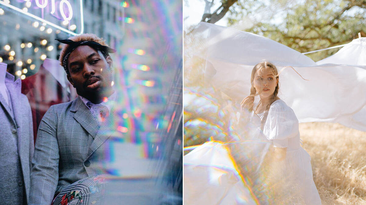 Prism Photography Ideas