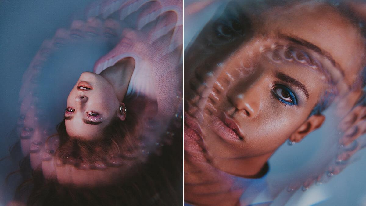Fractal filter - Euphoria Photography