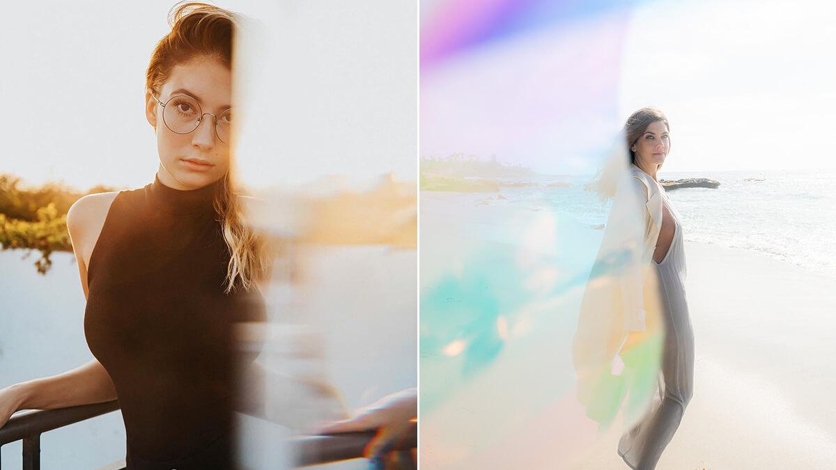 Prism Photography Lighting
