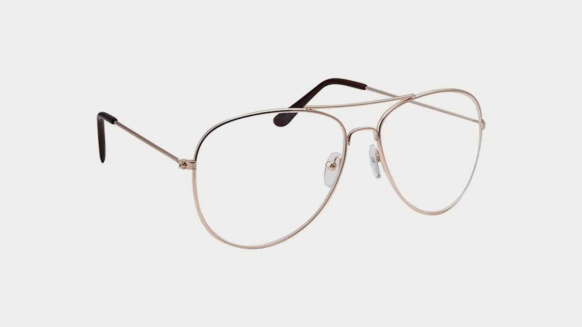 Brandon Woelfel Glasses