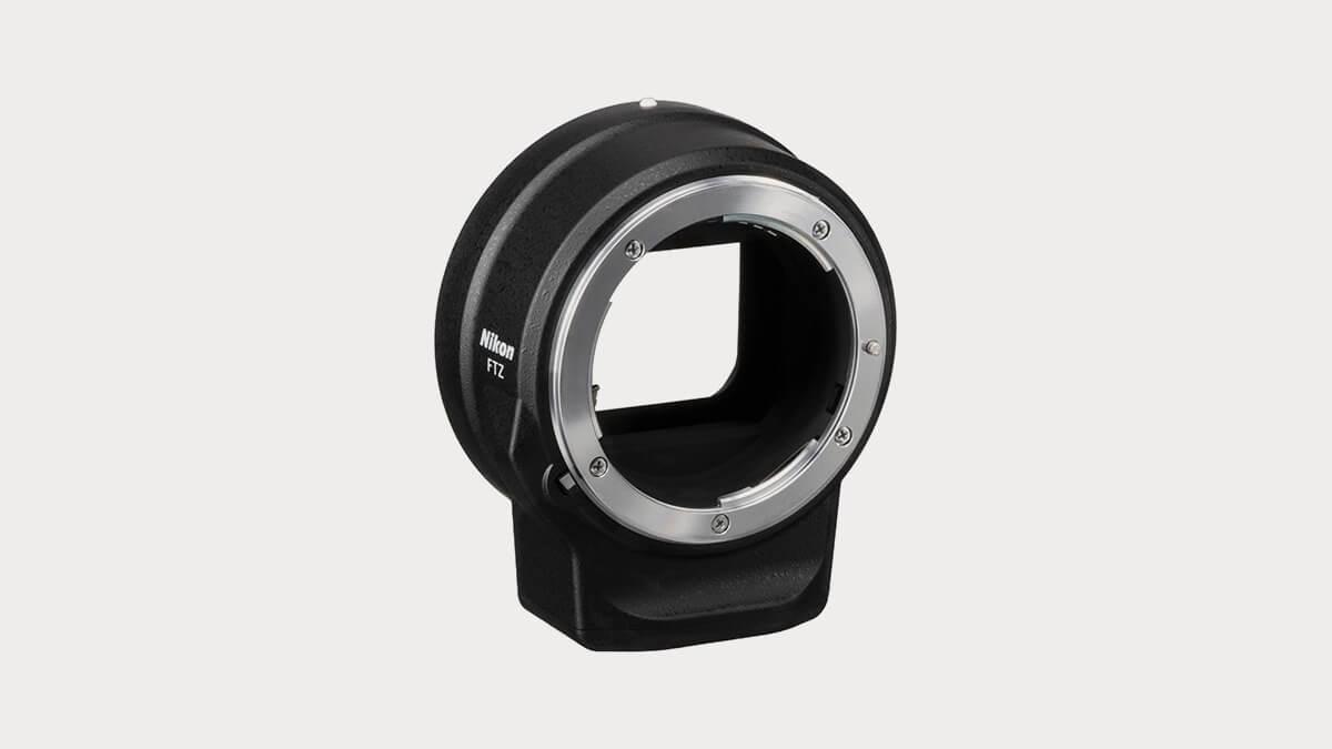 Nikon Camera Lens Mount