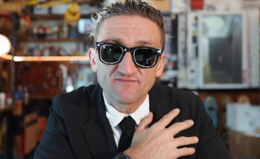 Who is Casey Neistat?