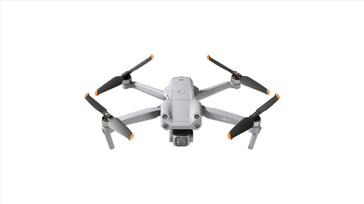 Casey Neistat DJI mavic Air