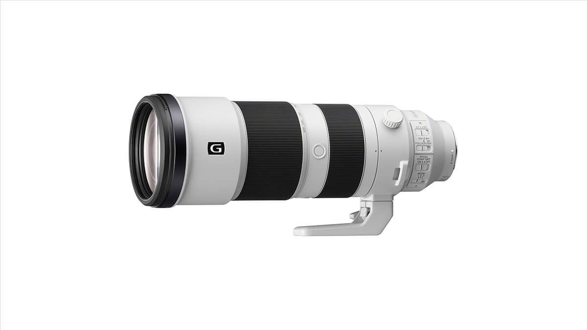 Casey Neistat Zoom Lens