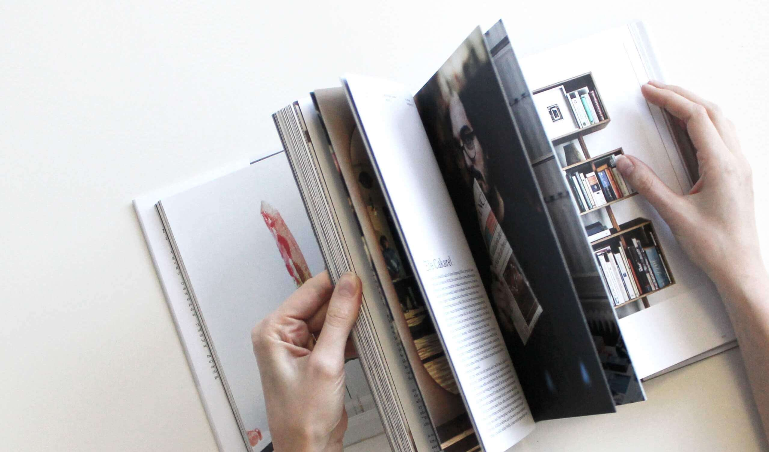 photography book inspiration