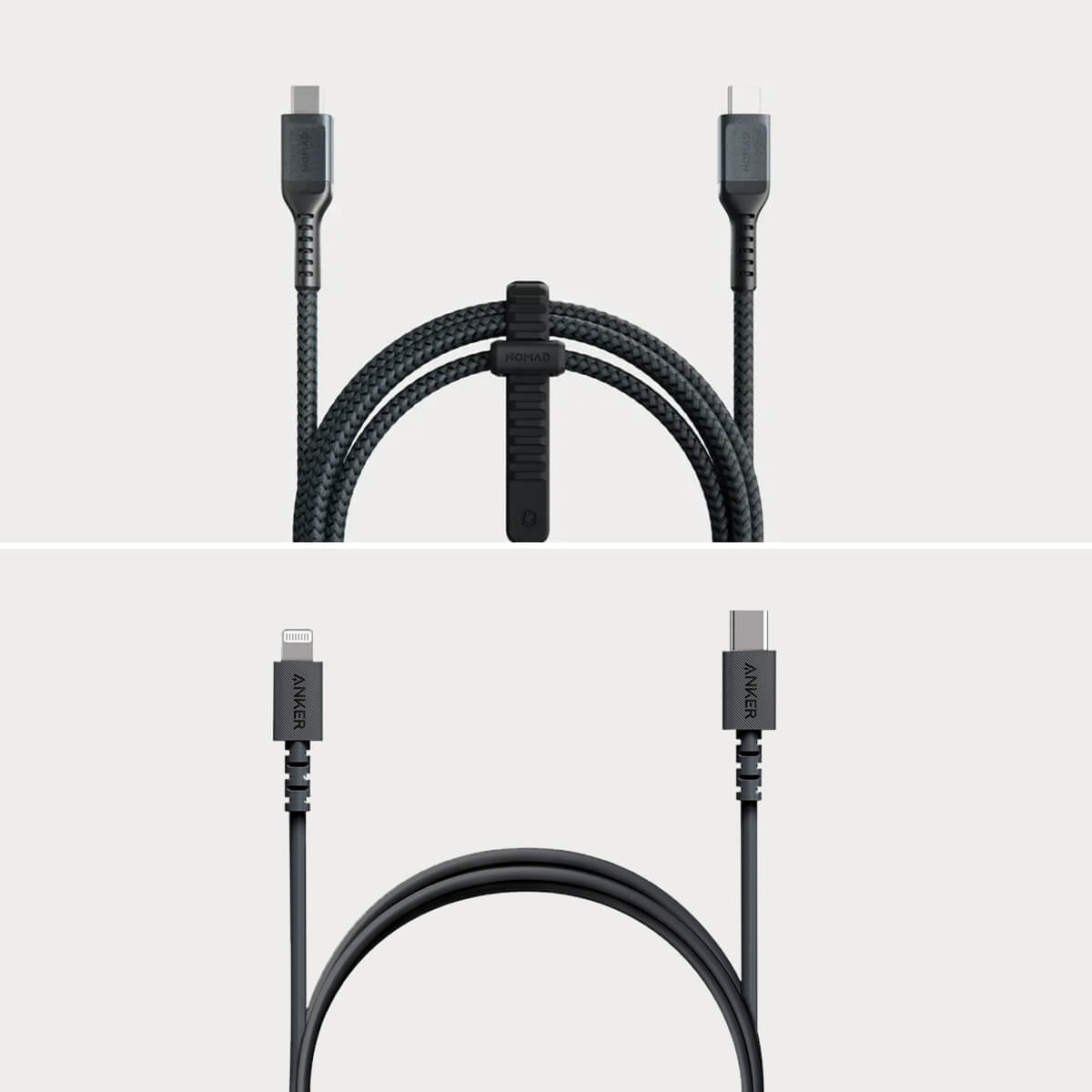 Essential Tech Cables
