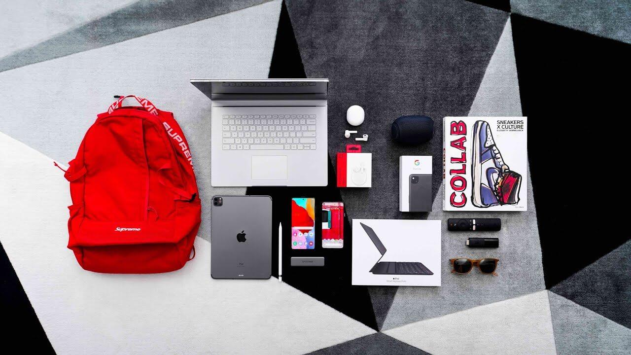 College Tech Essentials