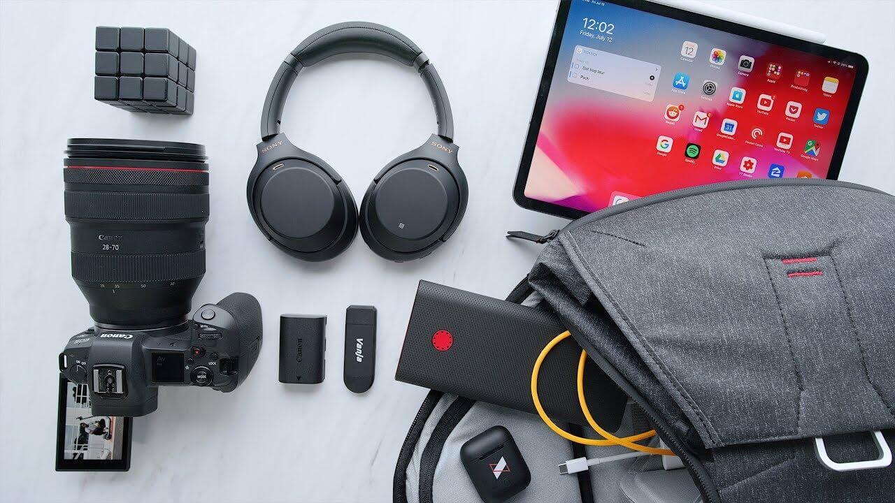 MKBHD Tech Essentials