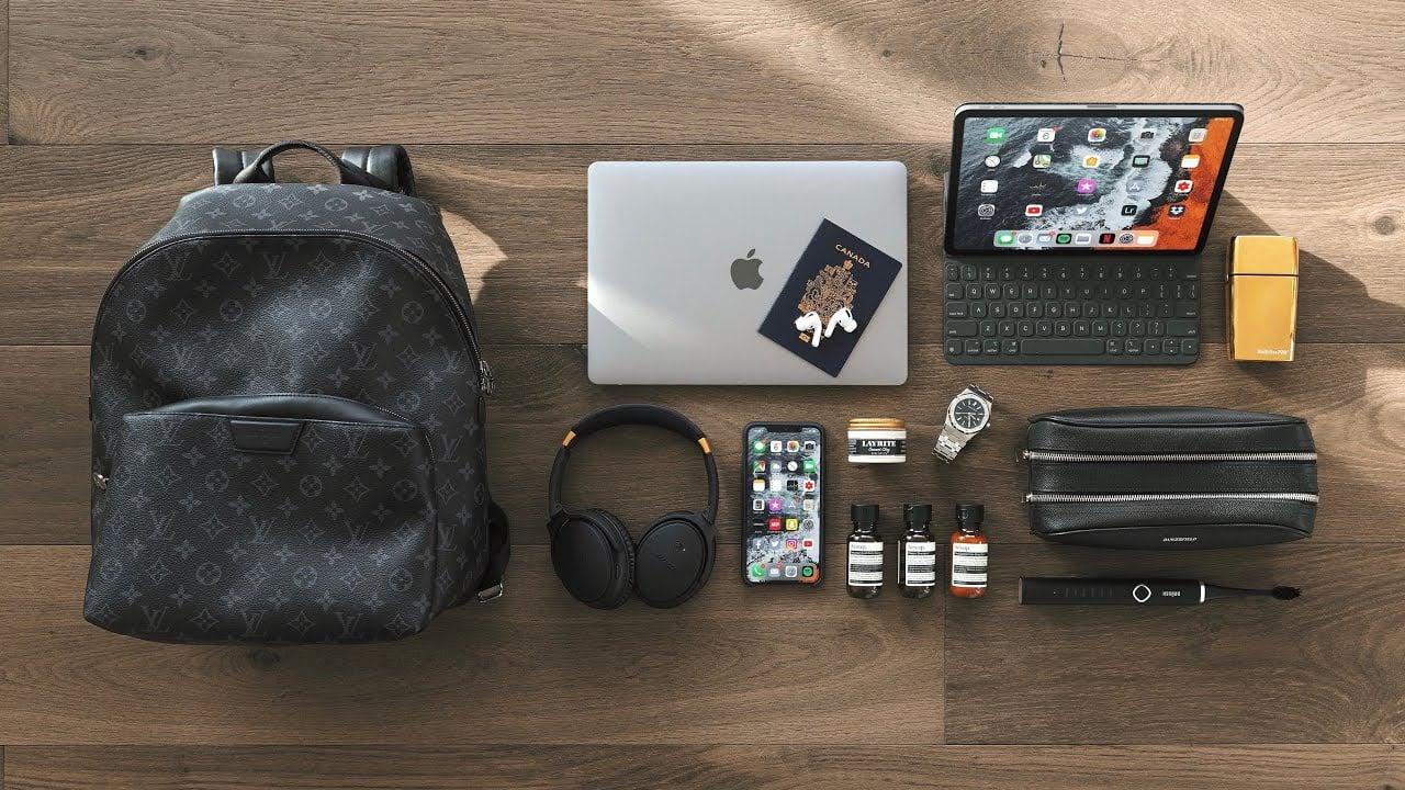Travel Everyday Carry Essentials