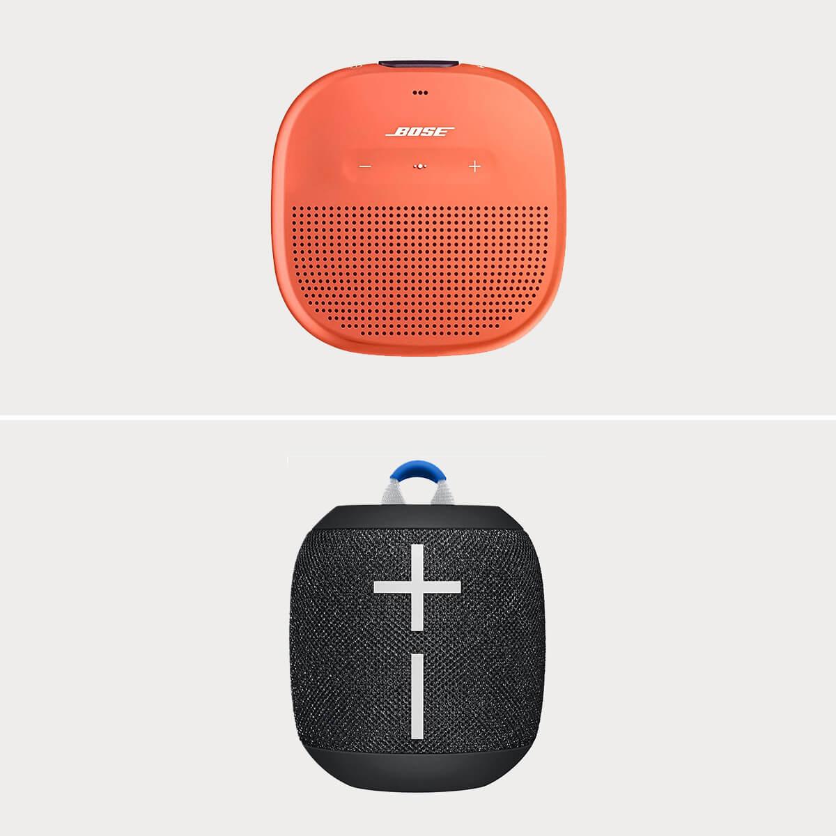 Tech Essential - Bluetooth Speaker