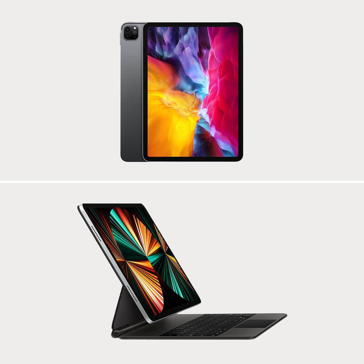 Tech Tablet Essentials