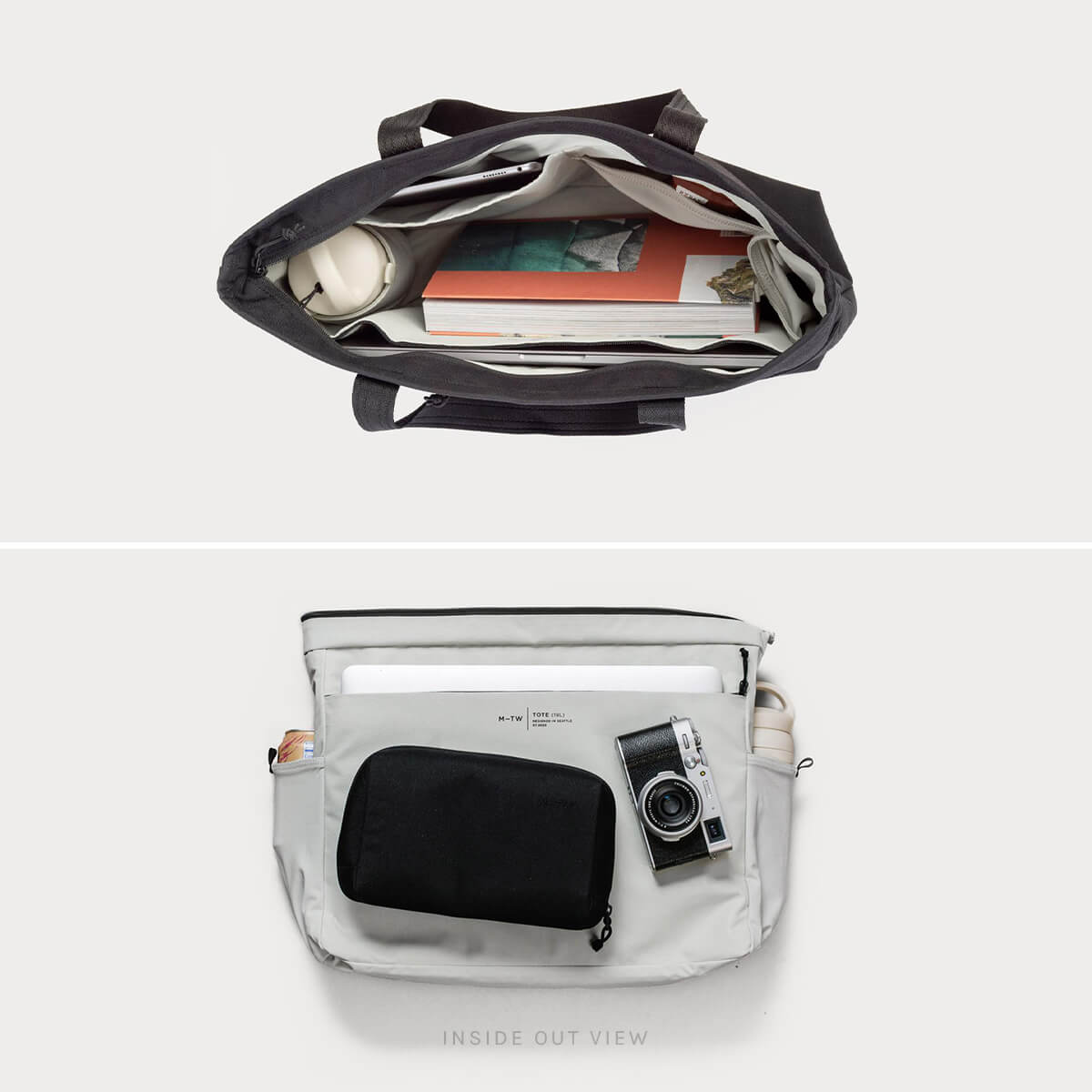 Tech Tote Bags