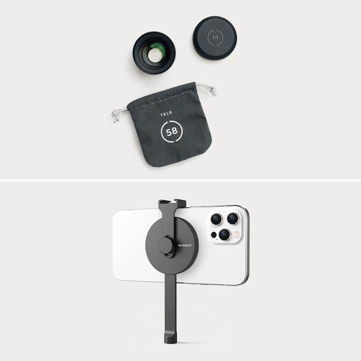 iPhone Tech Accessories