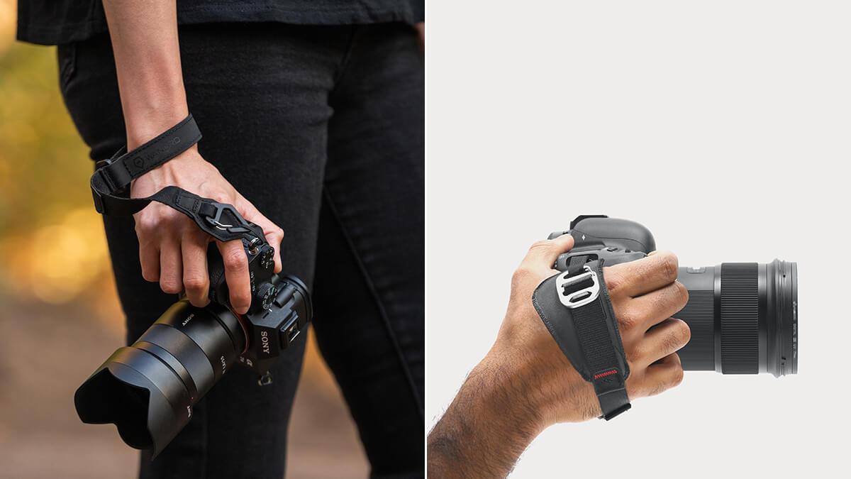 DSLR Camera Wrist Strap