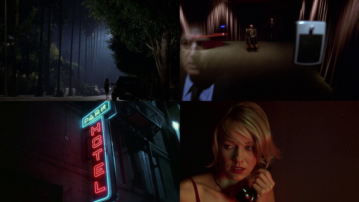 Mulholland Drive Photos from Movie
