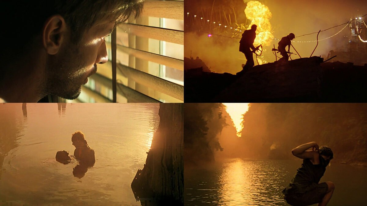 Apocalypse Now Movie Pictures