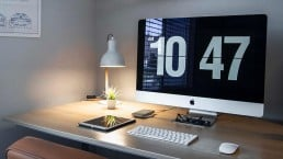 Best Mac Clock Screensavers