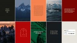 Kanye West Wallpapers & Yeezy Phone Backgrounds