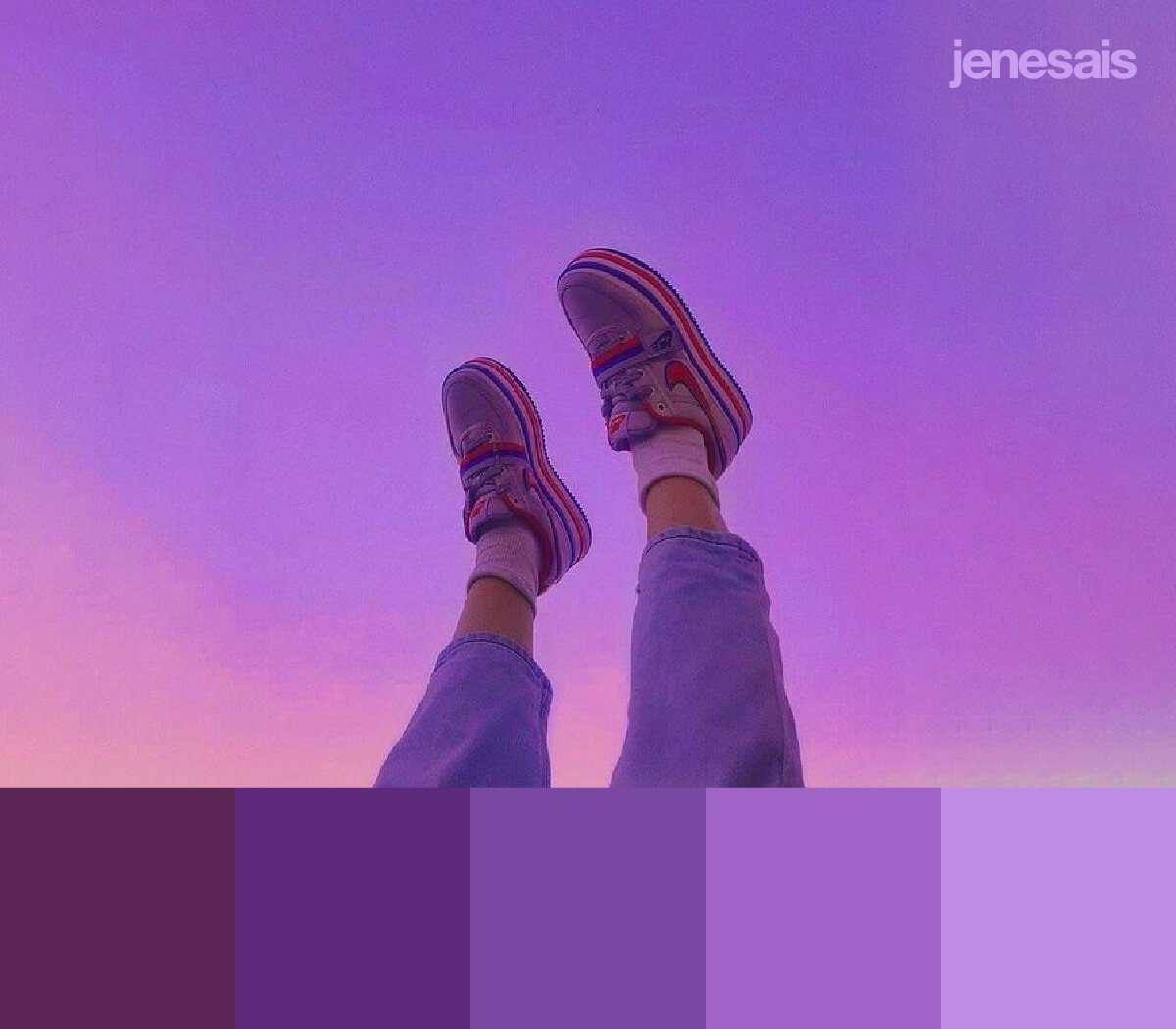 25 Aesthetic Color Palettes For Every Aesthetic Gridfiti