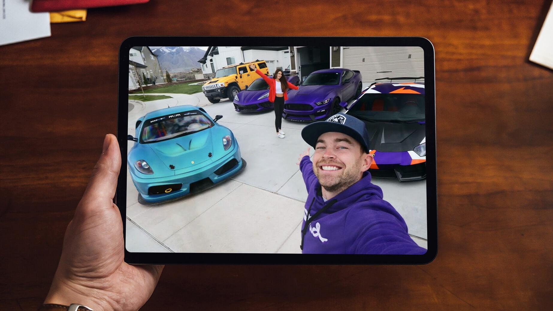 Best Car Vloggers & Automotive YouTube Channels