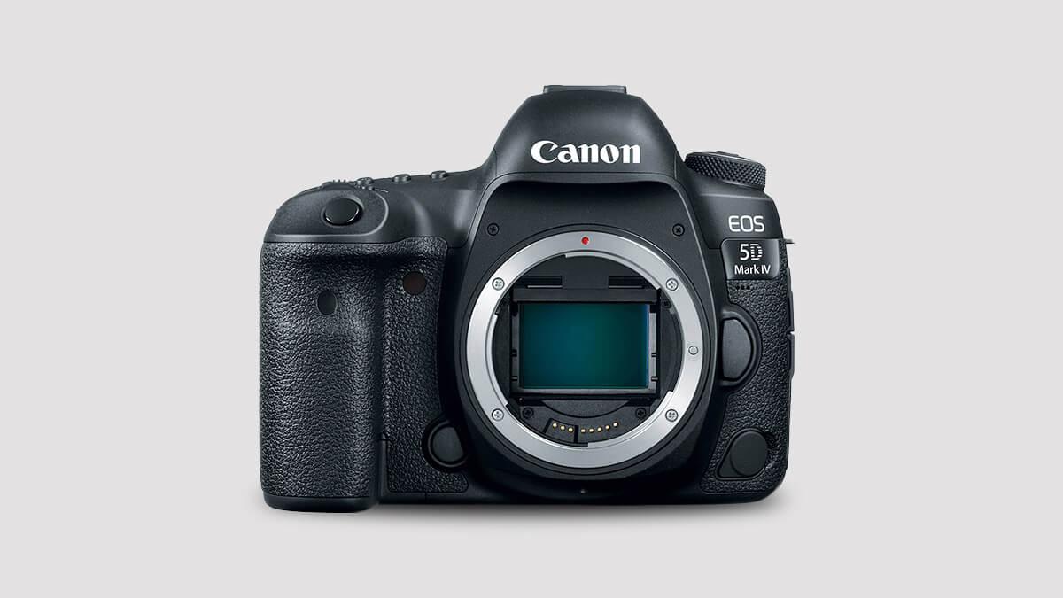 Auto Photos Canon 5D Mark IV