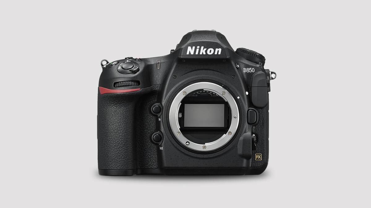 Nikon D850 Auto Images