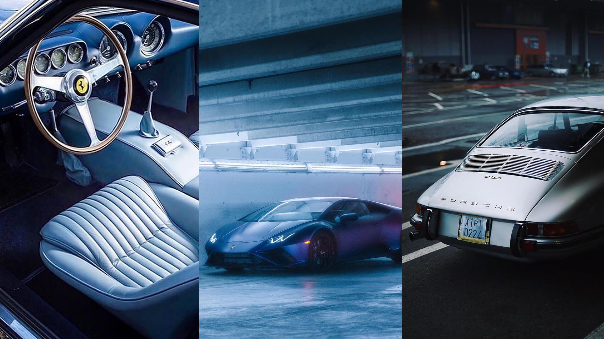 Best Automotive Photographers & Car Instagram Accounts