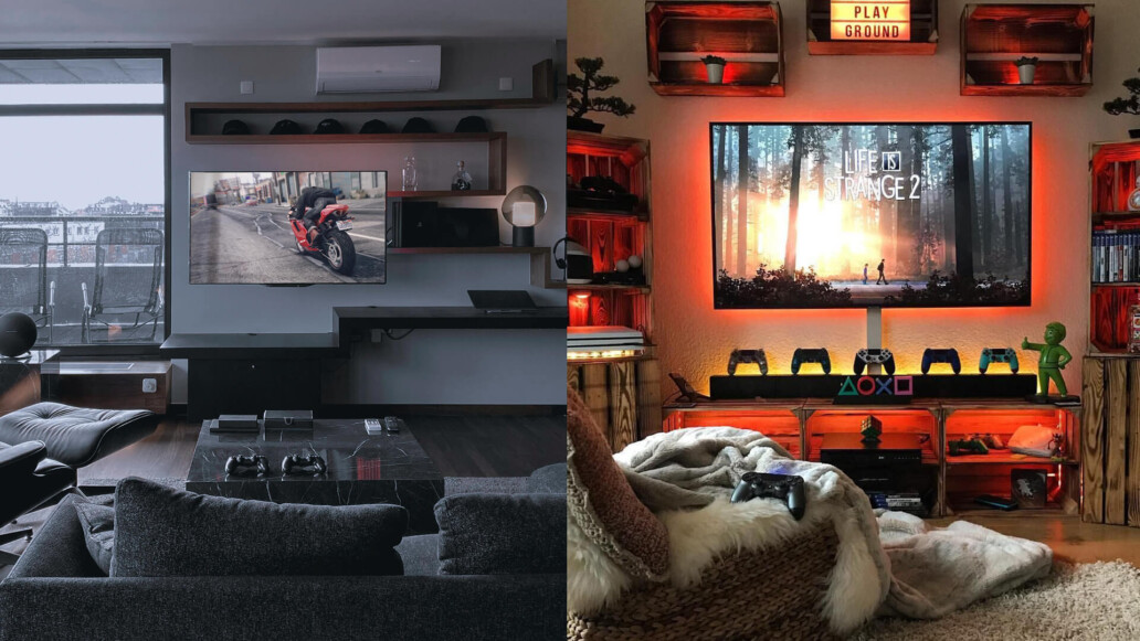 Best Gaming Entertainment Centers