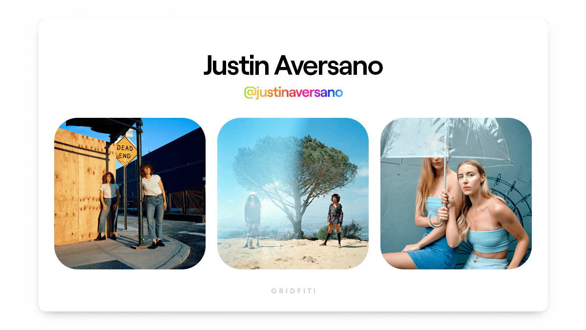 Justin Aversano: Storytelling NFT Photography