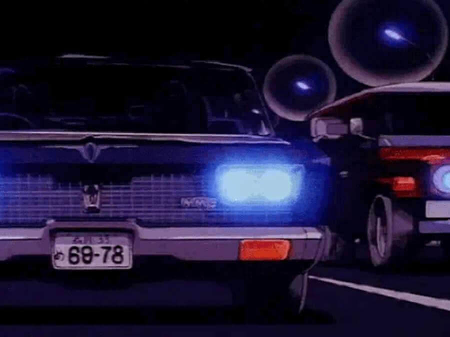 Toyota Crown & Toyota FJ40