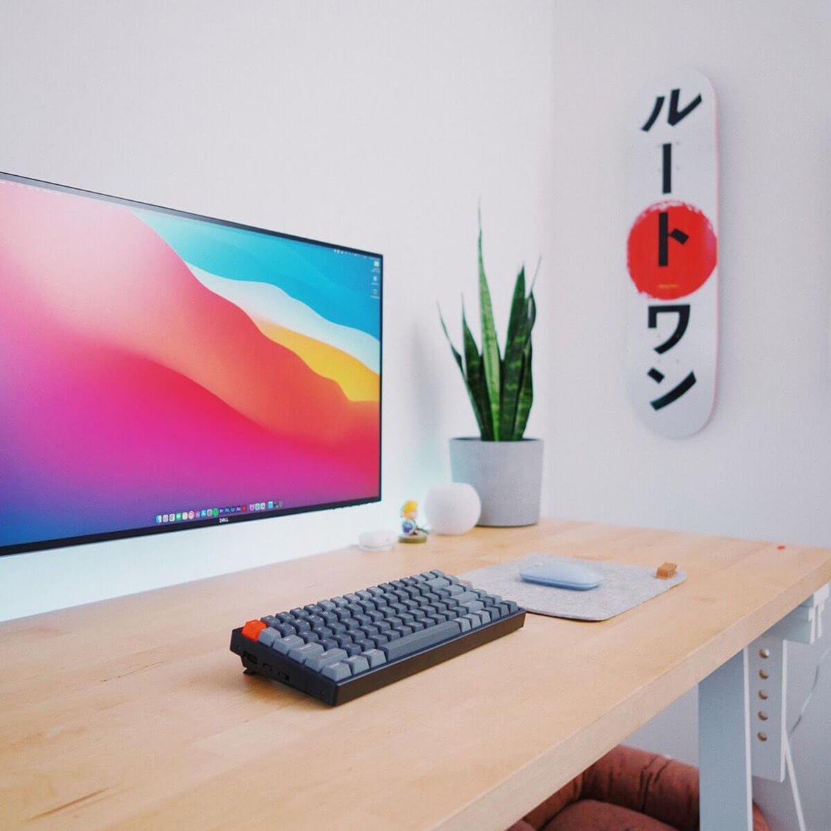 Gaming Desk Setups