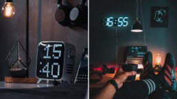 Best Modern Desk Clocks