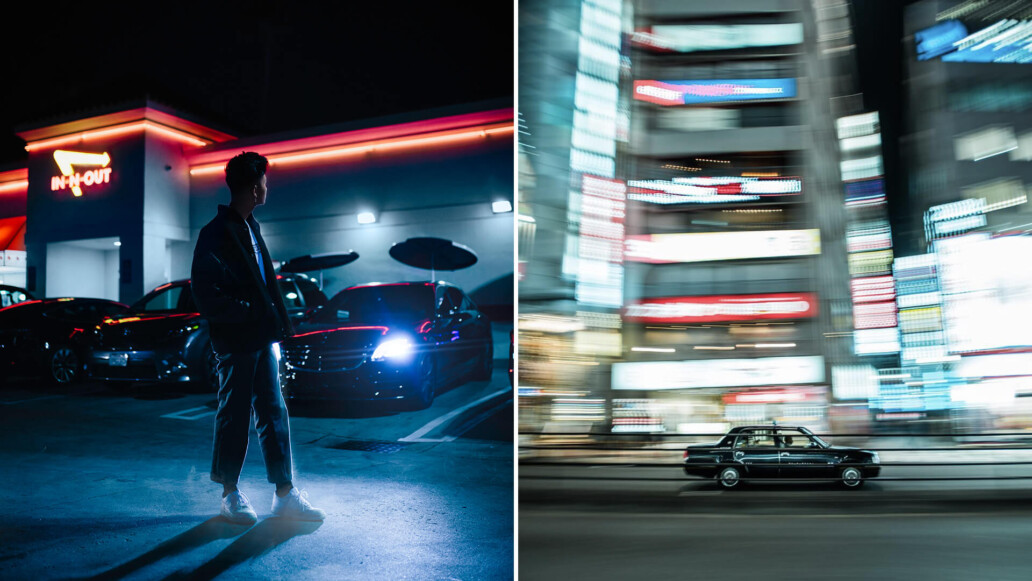 Best Low Light Lens for Nighttime Photography