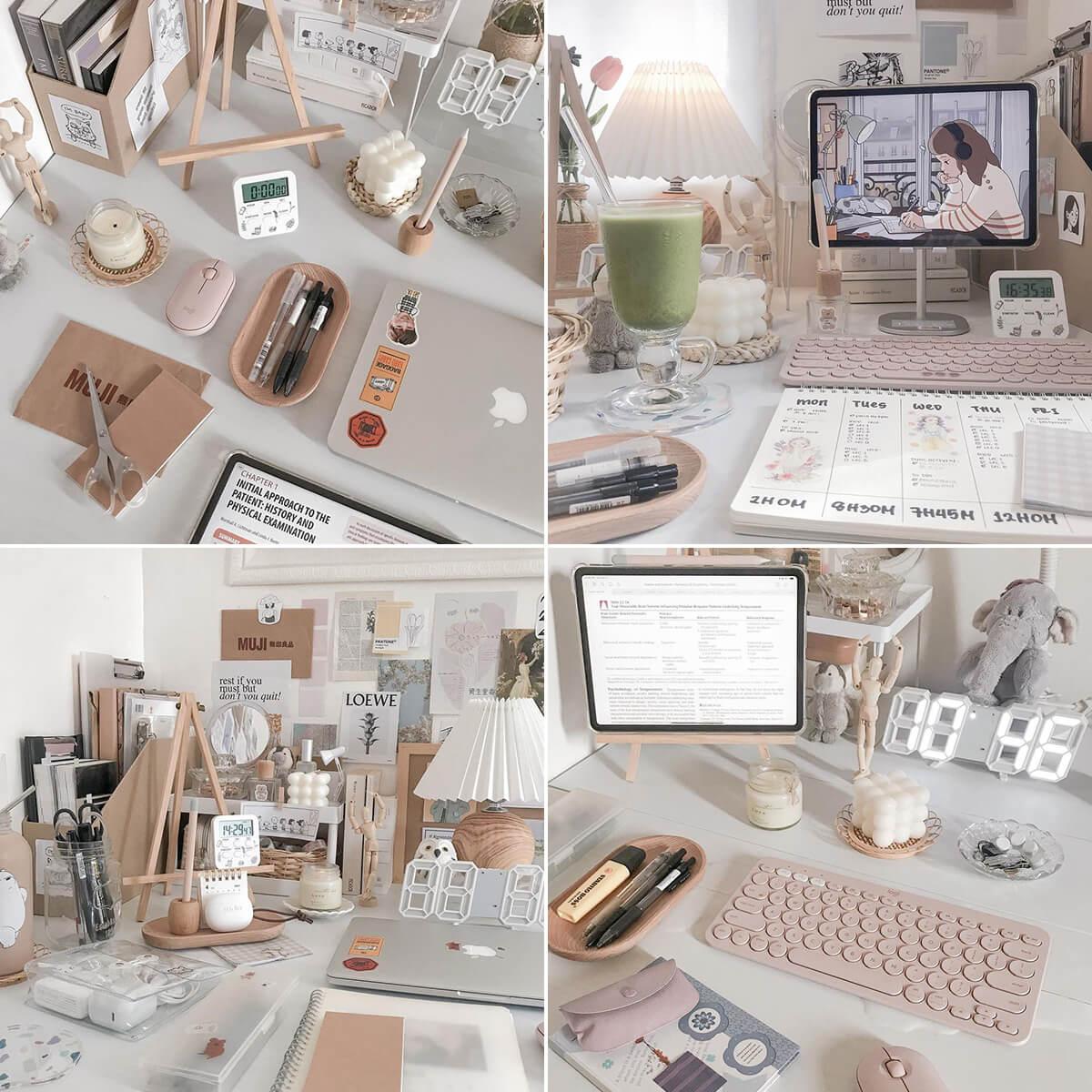 Instagram Study Aesthetic Photos