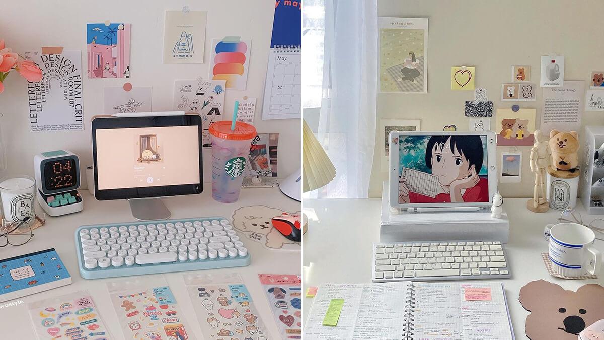 iPad Setup for Studying