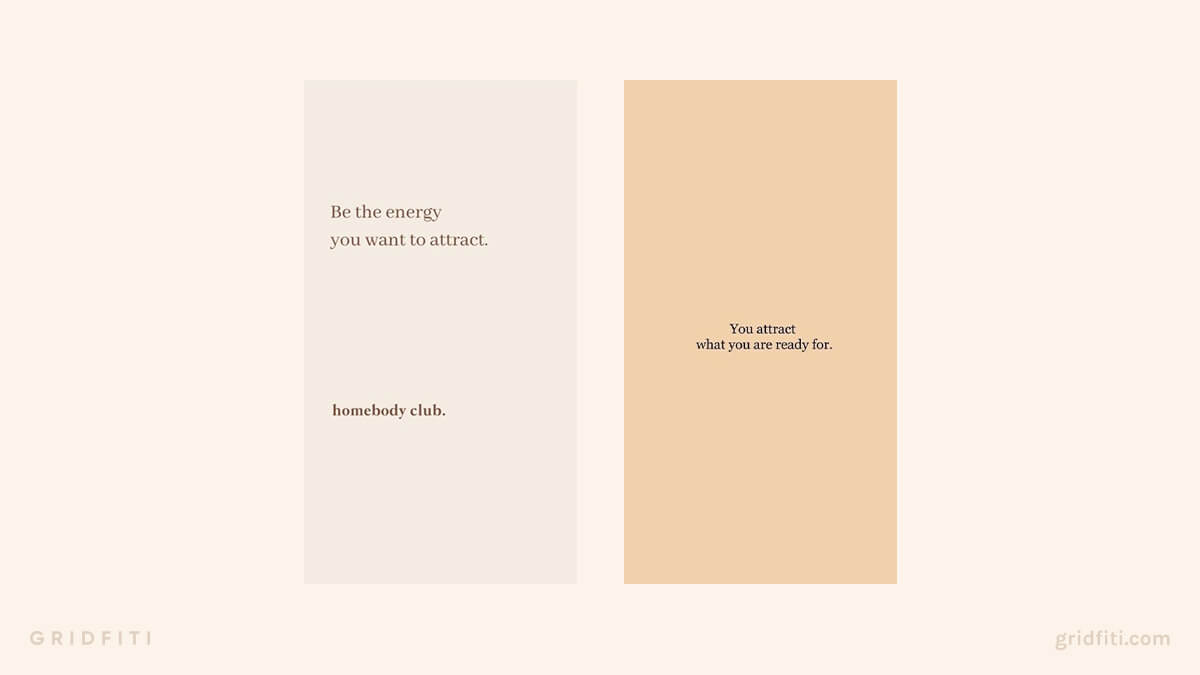Energy Quotes Wallpaper