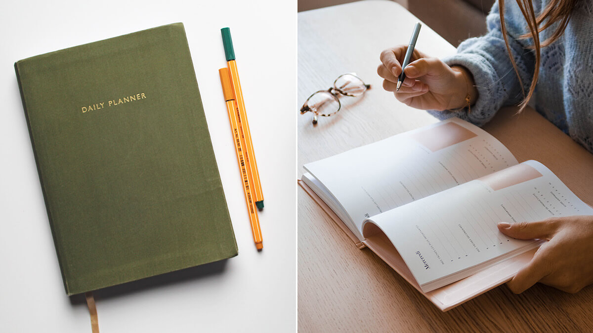 Best Paper Planners