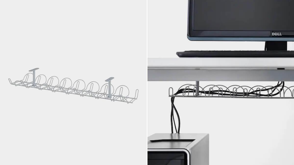 IKEA Signum Desk Cables