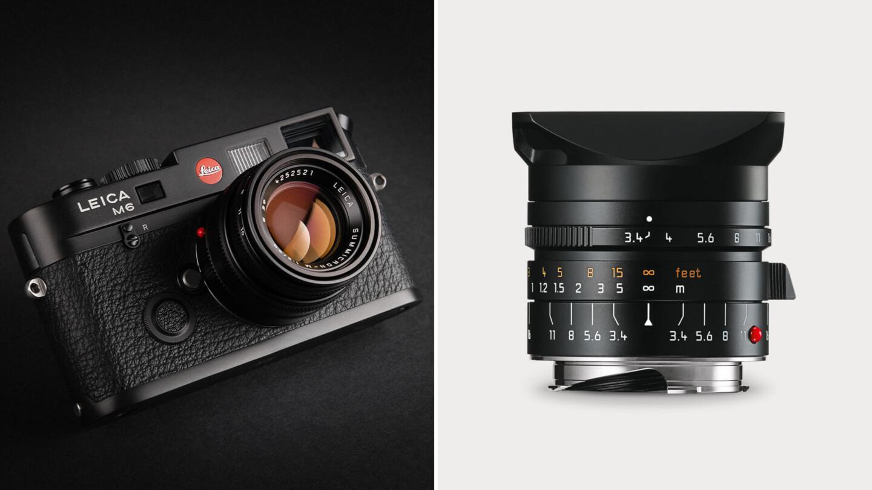 Best Leica M Lenses